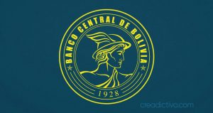 Banco Central de Bolivia Logo Vector